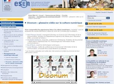 diconum